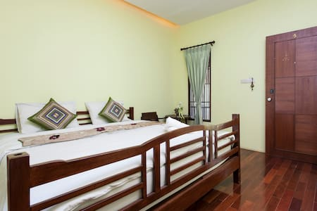 Clean&Neat Boutique Style House - Mueang Lamphun - Hus