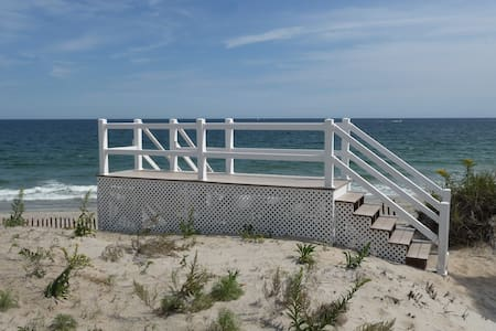 Ultimate Beach Home! - Salisbury