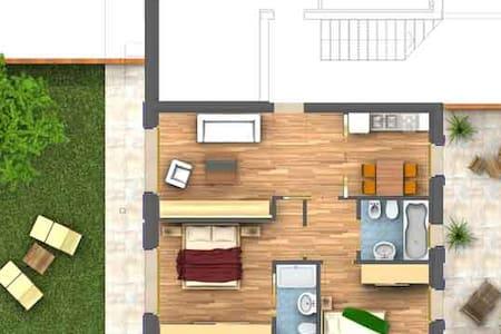 Appartemento Vacanza Alberoni - Apartamento