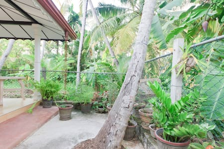 Home stay -Close to airport $ 16