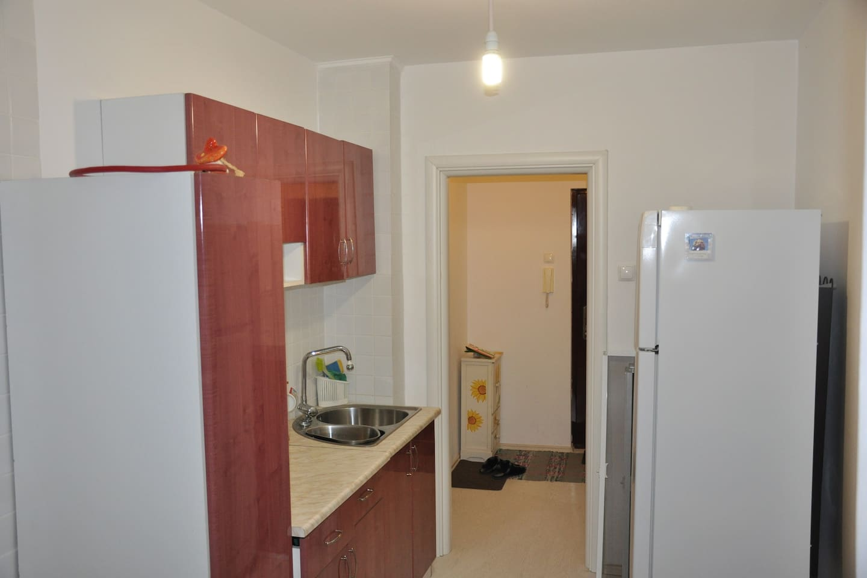 Vlad's flat near Black Sea / Mamaia