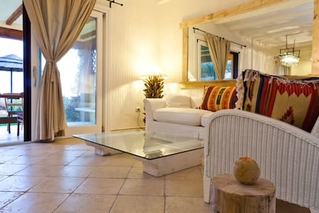Nice country house with a sea view  Smart Appart - Tiriddò - House