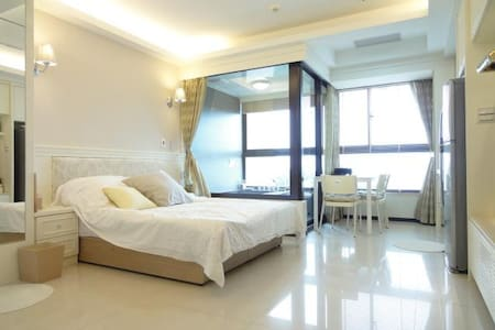 Resort Style Living in Beitou TPE - Beitou District - Huis