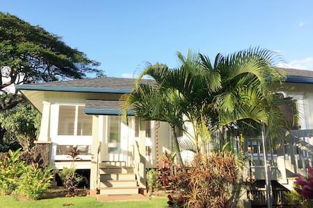 Beach House - 3 bed/2bath - Pool - Ház