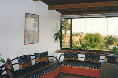 Rivlin Holiday Apartment - Qatsrin - Квартира
