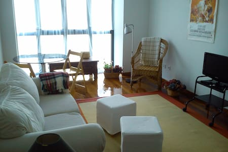 Suite & Breakfast - Appartement