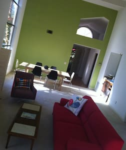 Cool Modern 2 Bedroom-Great View! - Borrego Springs - House