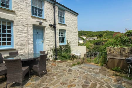 Cove Cottage - Portloe - Rumah