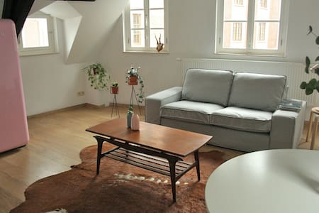 Apartment 1 min walk to Grand Place - Bruxelles - Apartment