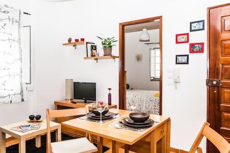 Sweet Regueira Apartment - Lisbon - Apartment