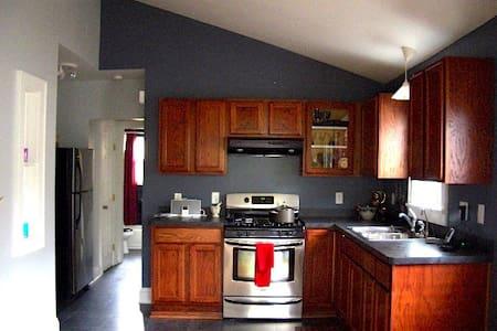DREAMY Chic Apartment  - Saint Paul - Apartment