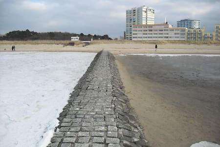 Fewo Cuxhaven/Nordsee - Wohnung