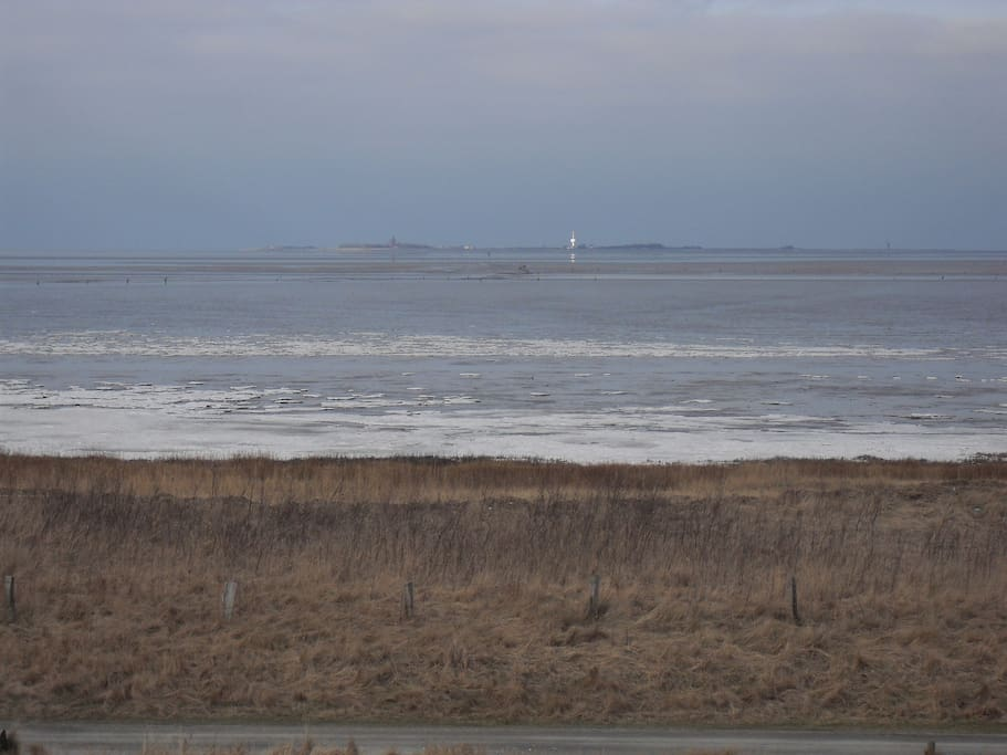 Fewo Cuxhaven/Nordsee