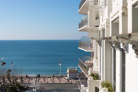 Appartement à deux pas la mer - St Raphael
