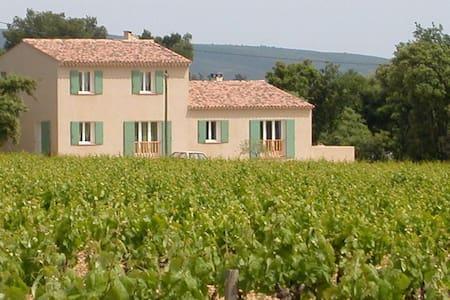 Villa en provence - Vila