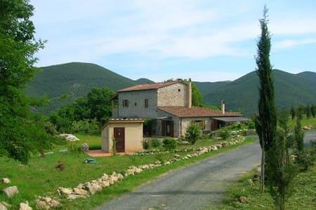 Vacances en Toscana - Appartement