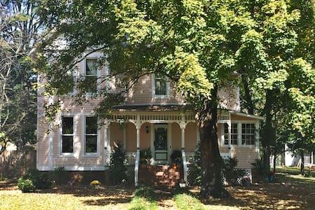 Beautifully restored Victorian home - Szoba reggelivel