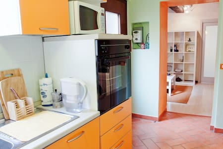 So cosy! Right in Pavia town centre - Pavia