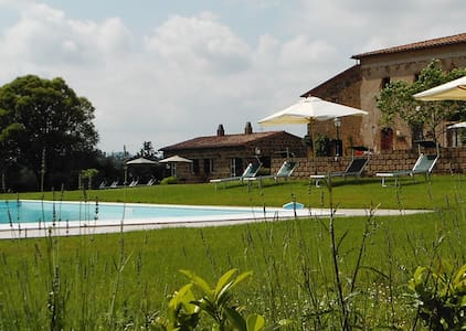 b&b Piancasale Sorano Tuscany Italy
