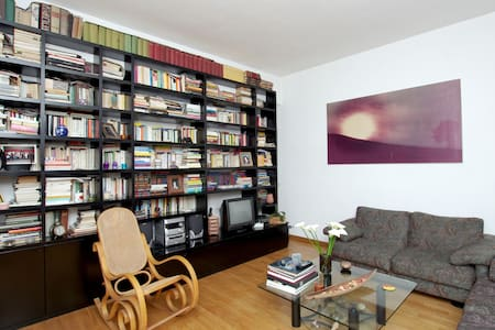 Small but nice single room in Rome - Rome - Apartment