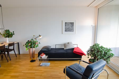 Modern living in Bern
