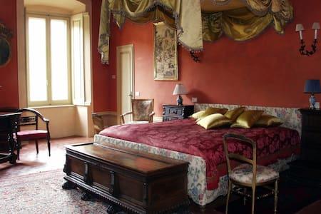 B&B Palazzo Torri in Franciacorta - Corte Franca