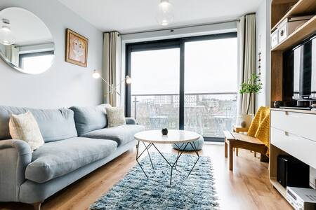 Serviced by Hostmaker: Cute 1 bed in Kennington - London - Apartment