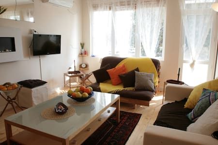 Brand new, 3 Bedroom flat in Banya - Appartement