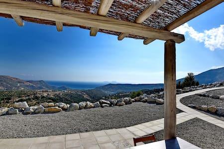 One Bedroom Villa A - Agia Galini - Villa