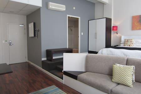 Cape Town City Views Apartment. - Cape Town