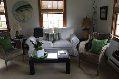 Adorable Cape Cod One Bedroom Loft That Dogs Love! - 獨棟