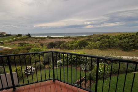 Beachfront Apartments, Narooma, N,S,W. - North Narooma