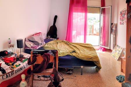 El Ático Mágico * The Magic Attic - Castelldefels - Entire Floor