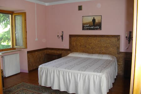 TRIFULE ROOM - Bed & Breakfast