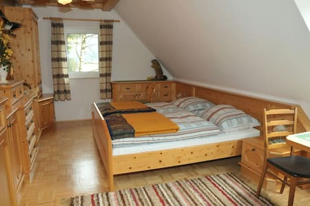Landgasthaus - Bed & Breakfast