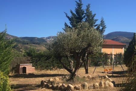 Casa de campo cerca de Logroño - Casa