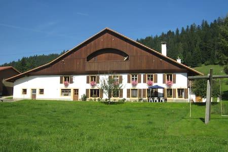 Les Favarges 3 - Guesthouse