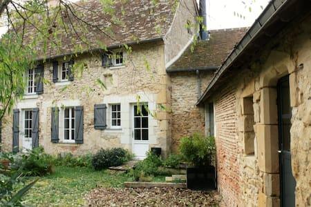 Une suite à la campagne - Bazouges-sur-le-Loir