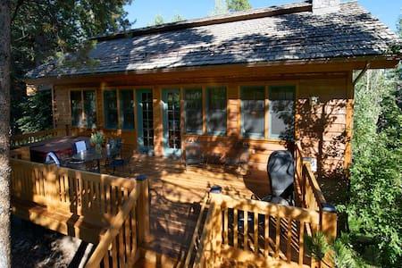 Granite Ridge Homestead: 113895 - Villa