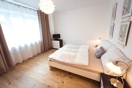 Apartment EDEN - Praga - Appartamento