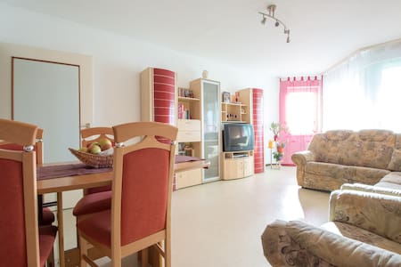 2 room apartment in Laatzen - Apartment