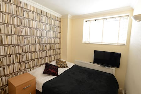 Marble Arch / Oxford Str Single Free Wi-Fi 7 - House