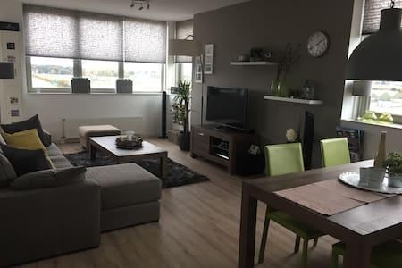 Appartement with flowerfield view, Noordwijkerhout - Noordwijkerhout