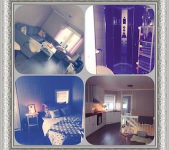 3 roms leilighet - Kristiansund