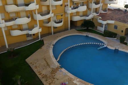 Apartamento en la playa - Xeraco - Apartment