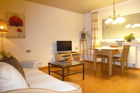 Nice Appartment with wonderful View - Kirchdorf im Wald - Pis