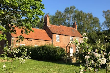 Beautiful rambling cottage... - Boughton