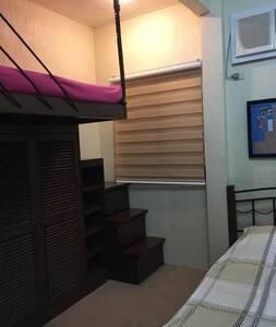 Royal Nemo Luxury Hostel (Previous NemoGuestHouse) - Lapu-Lapu City - Bed & Breakfast