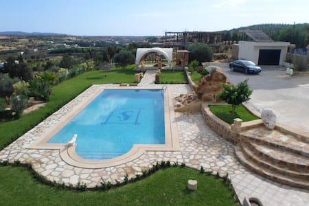Villa Bouslimi