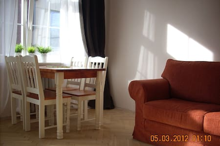 Apartment Gdansk - Old Town.